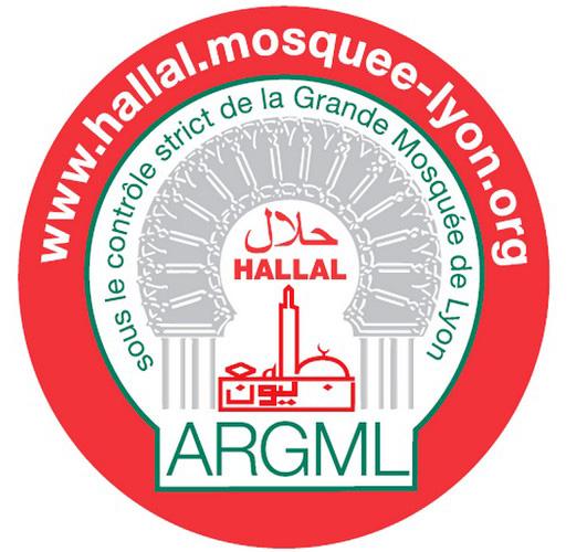 Halal mosquée Lyon